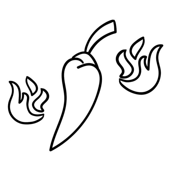 Chili-Knaller